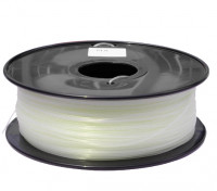 HobbyKing 3D Filament Imprimante 1.75mm PLA 1KG Spool (Glow in the Dark - Vert)
