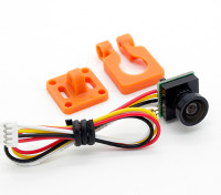 Diatone 600TVL 120deg Caméra miniature (Orange)