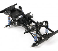 Gelande 2 (New D90) Kit Chassis