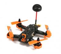 Diatone Tyrant 150 FPV Race Quad - Orange (ARF)