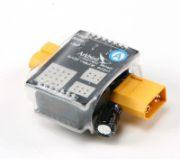 Arkbird batterie Capteur de courant 12V régulateur de sortie