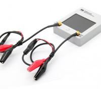 DSO112A Coral Mini Handheld Oscilloscope numérique