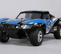 1/16 Brushless 4WD Short Course Truck w / System 25Amp