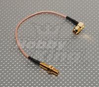 Câble X8 Système 2.4Ghz Refit antenne