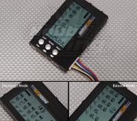 HobbyKing ™ Système Medic Batterie (2S ~ 6S)