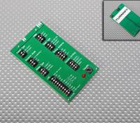 Turnigy Monstre-2000 ESC carte de programmation