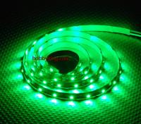 Turnigy haute densité R / C LED Flexible Strip-Vert (1mtr)