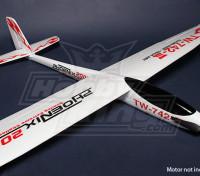 Phoenix 2000 OEB Composite R / C Planeur (ARF)