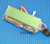 Affichage MicroPower PowerPanel LCD