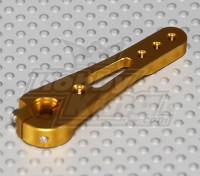 CNC en alliage Servo Arm Long (Hitec)