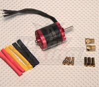 Turnigy 2836 Brushless 450 Taille du moteur Heli 3700kv