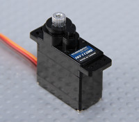 Turnigy ™ GTY-DS 113 mg / 2,2 kg MG Servo / 0.10s / 12g