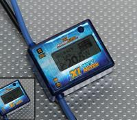 HobbyKing X1 Wattmètre Analyseur de tension