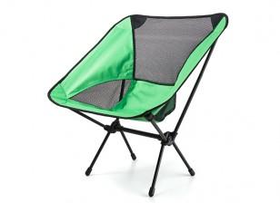 chaise pliante extérieure
