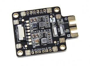 Matek FCHUB-6S PDB