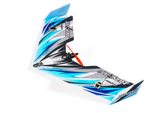 "H-King Bonsai II EPP Wing 600mm (24"") (Blue) (PNF)"