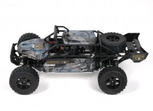 """H-King """"Desert Fox"""" 1/10 4WD Desert Racer (ARR) (With new Motor and ESC)"""