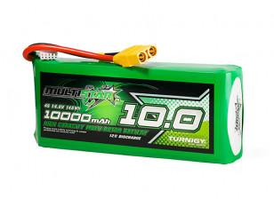 Multistar High Capacity 10000mAh 4S 12C Multi-Rotor Lipo Pack w/XT90