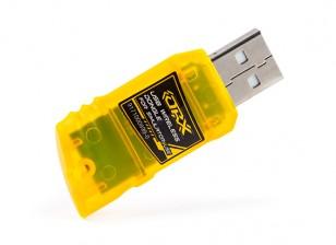 DSMX / DSM2 protocole USB dongle