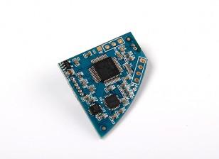 Trinity module HT 3 axes w / câbles de données