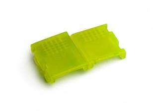 fil de plomb Balance 4S protecteur jaune