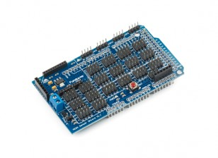 Kingduino capteur Mega Shield Expansion V1.1