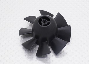 EDF55 Rotor pour 55mm système (8 Lame)