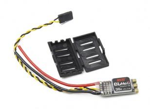 Mini 30A esc avec la version de soudure du firmware Blheli