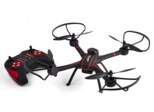 2.4G 4-AXIS DRONE (AVEC CAMERA: 1280 * 720, WIFI FPV Altitude attente)