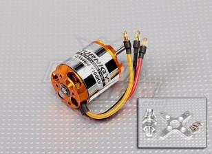 Turnigy D3548 / 4 1100KV Brushless Outrunner Motor