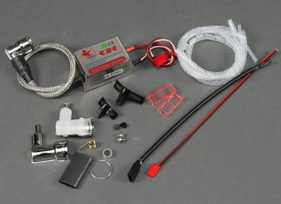 Remplacement Complete Set d'allumage pour moteurs monocylindres gaz