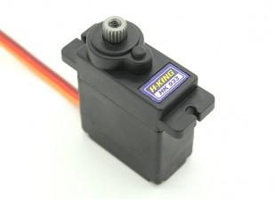HobbyKing ™ HK-933MG numérique MG Servo 2,0 kg / 0.10sec / 12g
