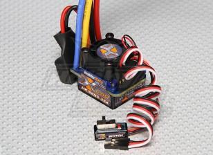 HobbyKing® ™ 35A Sensored / Sensorless voiture ESC (1: 10/1: 12)