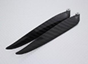 Pliage 13x8 Carbon Fiber Hélice (1pc)