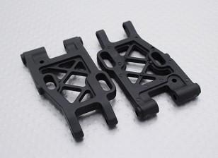 Lower arrière Bras de suspension L / R (2pcs) - A2003T, A2027, A2028, A2029 et A3007