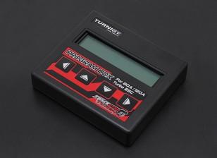Turnigy TrackStar Turbo et imperméable à l'eau Programmation Box ESC