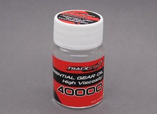 TrackStar Silicone Diff Oil (haute viscosité) 40000cSt (50ml)