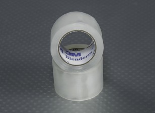 "1 ""x 4m Roll - 3M Blenderm Ruban (articulation Tape - Twin Pack)"