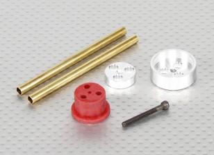 Remplacement carburant Bung réservoir et Fitting Kit