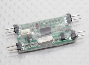 Super Simple système Mini OSD pour FPV