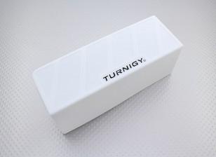 Turnigy souple Lipo Protector batterie silicone (5000mAh 6S Blanc) 145x51x53mm