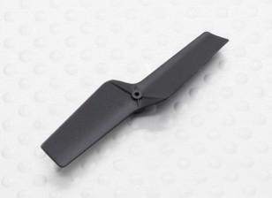 Tail Rotor Blade - Hélicoptère Walkera super CP Micro 3D