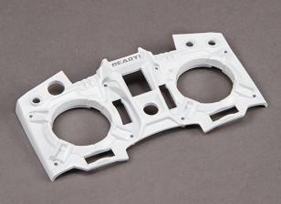 Turnigy 9XR Transmetteur personnalisé Faceplate - Storm Trooper blanc
