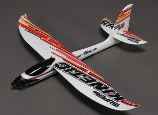 Super Kinetic Voltige Sport Planeur Avion OEB 815mm (PNF)