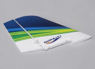Durafly ™ Auto-G2 Gyrocopter 821mm - Remplacement Vertical Stabilizer