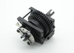 Nitro Toxique - Deux Transmission Set Speed