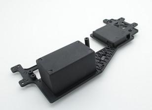 Toxique Plate Nitro -Upper