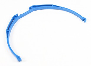 Multi Rotor Undercarriage 190x310mm (Bleu) (1pc)