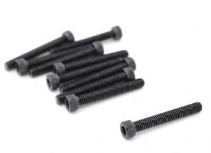 Socket Head Cap Screw M3.5x25mm (10pcs)