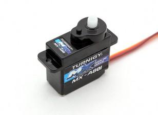 Turnigy ™ MX-A801 Micro Servo 1,8 kg / 0.10sec /8.5g